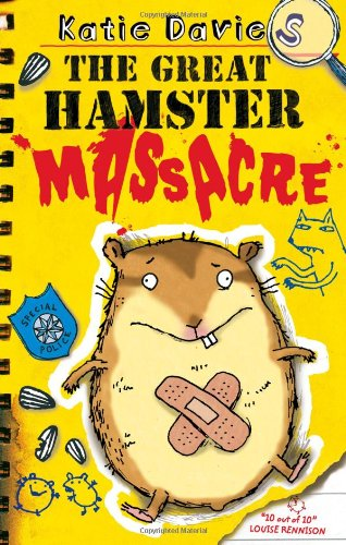 The Great Hamster Massacre (Great Critter Capers) ebook