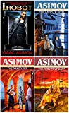 img - for The Robot Series ( 4 Book Set ) book / textbook / text book