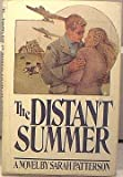 The Distant Summer, Sarah Patterson, 0671222570