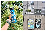 Stickers for Water Bottles–(10 Pack) Cute