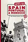 Spain and Portugal with Morocco, Harvard Student Agencies Inc. Staff and Avalon Travel Publishing Staff, 1598807056