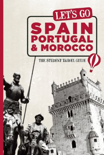Let's Go Spain, Portugal & Morocco: The Student Travel Guide pdf epub