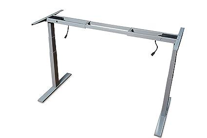 Amazon.com : Ergopose ePo Standing Electric Height-Adjustable Desk ...