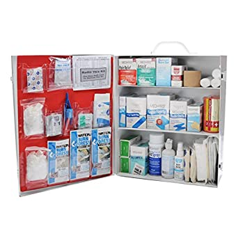 Fresh First Aid Storage Cabinet