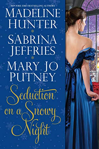 Seduction on a Snowy Night