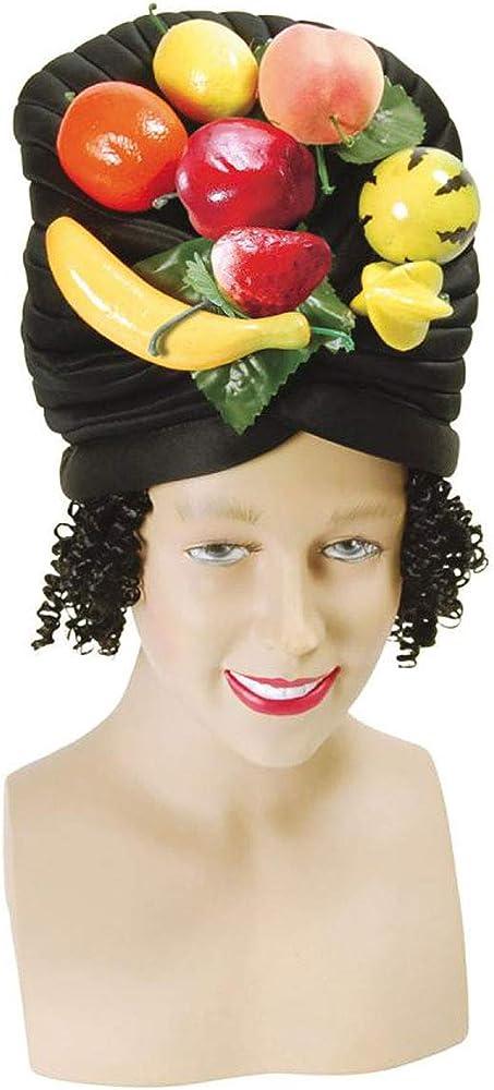 Labreeze Colourfull - Bol de fruta para disfraz de Copacabana ...