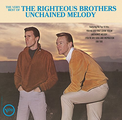 Righteous Brothers - You've Lost That Lovin' Feelin