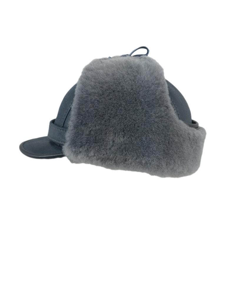 Amazon.com Zavelio Menu0027s Shearling Sheepskin Elmer Fudd Visor Earflap  Trapper Fur Hat Sports U0026 Outdoors Sc 1 St Amazon.com 6fe25b194885