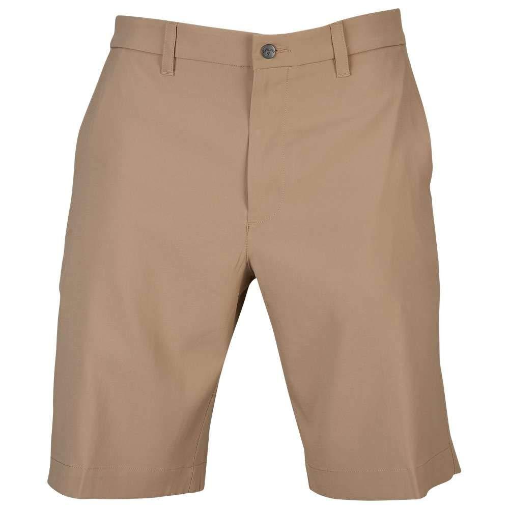 (キャロウェイ) Callaway メンズ ゴルフ ボトムスパンツ Classic Golf Shorts [並行輸入品]   B07JZBFZR7
