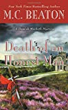 Death of an Honest Man (A Hamish Macbeth Mystery (33))