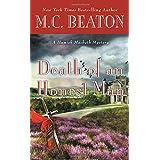 Death of an Honest Man (A Hamish Macbeth Mystery, 33)