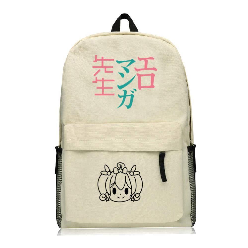 Unisex Rucksäcke Outdoor Travel Daypack Anime Cosplay Cosplay Cosplay Lässig Schüler Schultasche Laptop Reiserucksack B07PQ69DY4 Daypacks Billiger als der Preis a5cb87