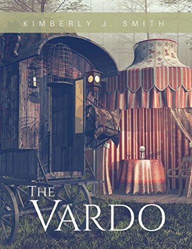 Gypsy Wagon - The Vardo