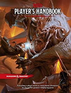 Player's Handbook: Dungeons & Dragons
