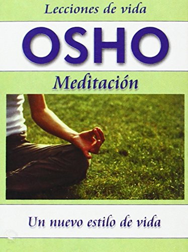 51Kekrajdzl Osho Meditation &Amp; Relationship
