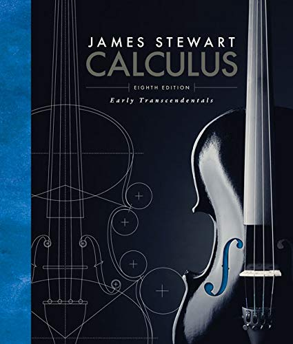 WebAssign for Stewart's Calculus: Early Transcendentals, 8th Edition [Online Code] by Cengage Learning