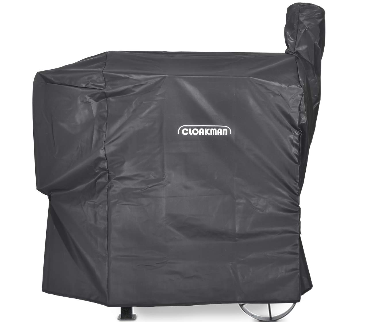 Cloakman Premium Heavy-Duty Grill Cover fits Pit Boss 820 820FB 71820 Pellet Smoker Grills (NOT for 820D with Side Tray) by Cloakman