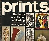 Prints, Randy Rosen, 0525474765