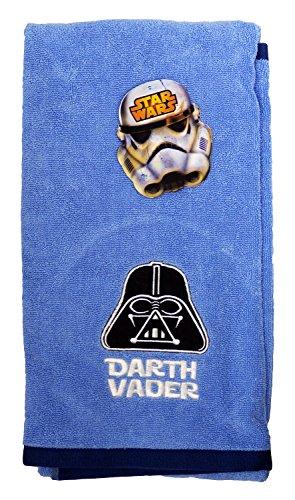 Star Wars Classic Saga Cotton Bath Towel