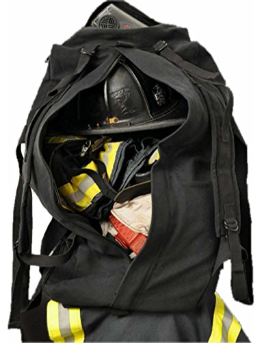 Firefighter TERO Gear Backpack (FIRE, POLICE, MILITARY, EMS) by Black Helmet®
