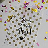 Baby Shower She's Ready to Pop Favor Bags - Best Reviews Guide