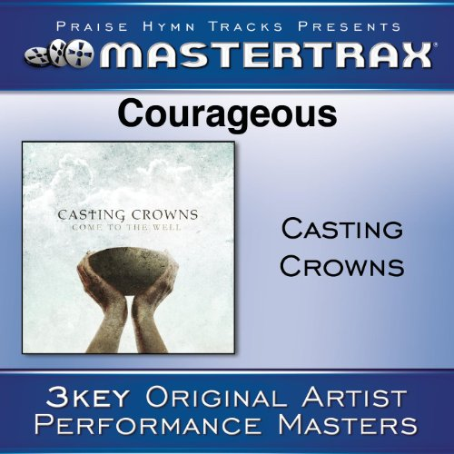 Courageous (instrumental start)
