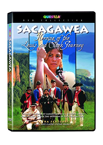 Sacagawea - Heroine of the Lewis and Clark Journey ()