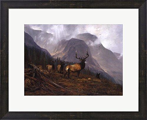 espresso frame 18x22 - 6