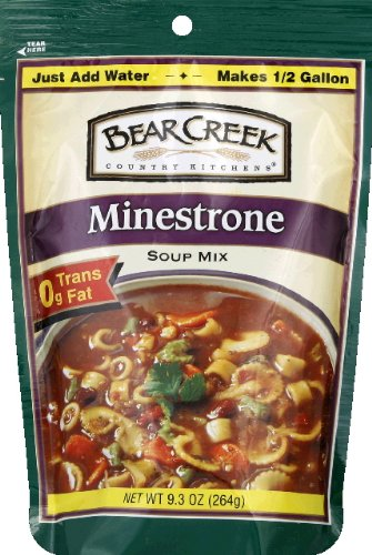top 5 best bear creek soup minestrone,sale 2017,Top 5 Best bear creek soup minestrone for sale 2017,