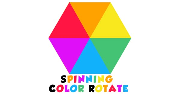 Spinning Color Rotate: Amazon.es: Appstore para Android