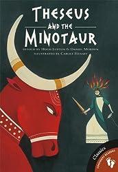 Theseus and the Minotaur PB (Greek Myths)