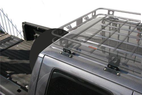 Smittybilt DS2-8 Mounting Bracket
