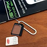 iSYFIX SIM Card Adapter Nano Micro - Standard 4 in