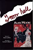 Front cover for the book From Hell, Volume One by Alan Moore