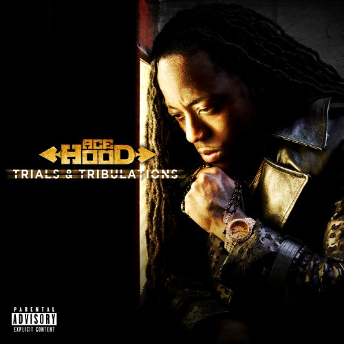 Ace Hood (Bugatti [feat. Future] [Explicit])