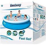 Bestway Fast Set Pool, 305x76 cm, 26-57266