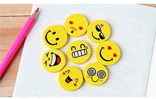 8-pcs-lot-cute-smile-face-rubber-erasers