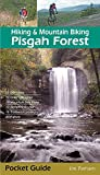 img - for Hiking & Mountain Biking Pisgah Forest book / textbook / text book