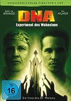 DNA-Experiment des Wahnsinns