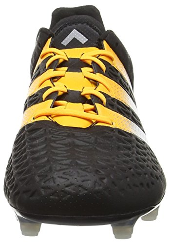 Fg 1 Adidas Da silver Calcio Scarpe Gold ag Black solar Uomo Nero Met core 16 Ace Trpxnrt