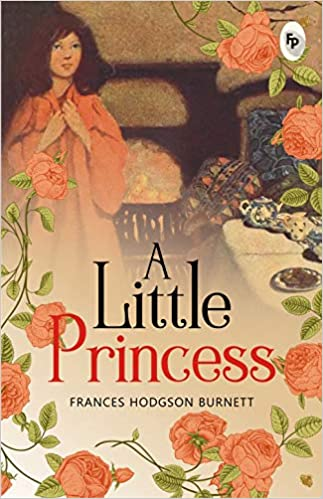 Many Inspirations Few Creations Book Review A Little Princess