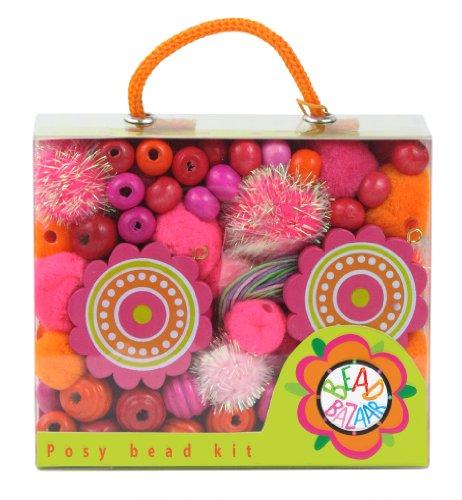 - Bead Bazaar Posy Flower Power