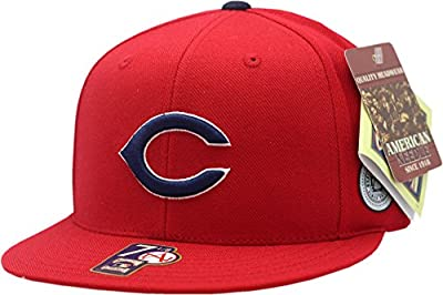 Cleveland Indians 1968 Fitted Hat Cooperstown Collection 11195