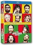Pack: Ocho Apellidos Catalanes + Ocho Apellidos Vascos [Blu-ray]