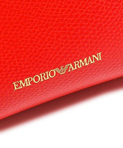 Emporio Armani Women's Beauty Bag Trio Coral One Size by Emporio Armani (Image #4)