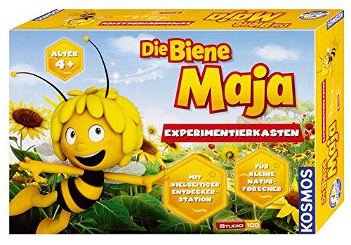 Kosmos 602314 - Die Biene Maja Experimentierkasten