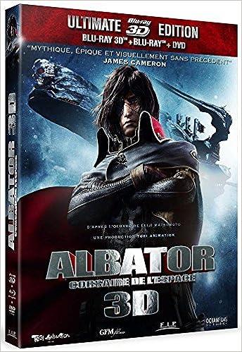 GRATUITEMENT FILM LESPACE TÉLÉCHARGER DE ALBATOR CORSAIRE LE