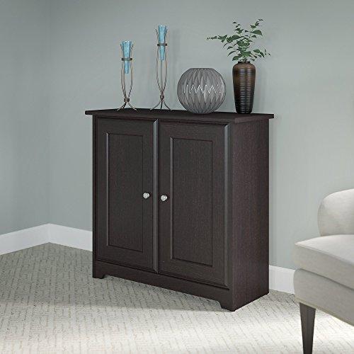 small 2 door cabinet - 1
