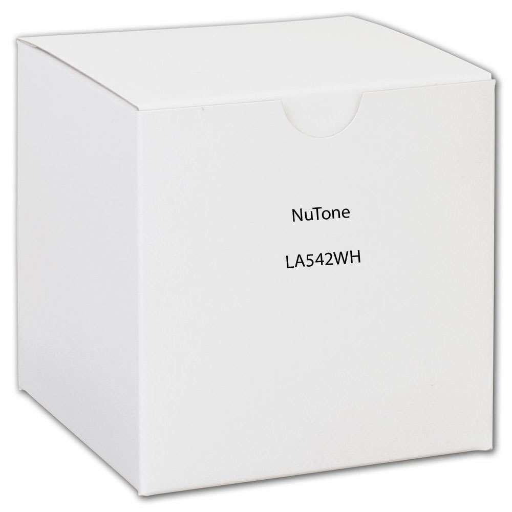 NuTone LA542WH Wireless