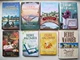 A Girl's Guide to Moving On; Sweet Tomorrows; Rose Harbor in Bloom; Starting Now; Dakota Born; & 3 more (8 Set)